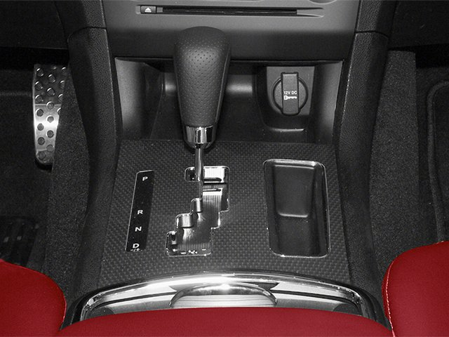 2013 Dodge Charger Prices and Values Sedan 4D SRT-8 V8 center console