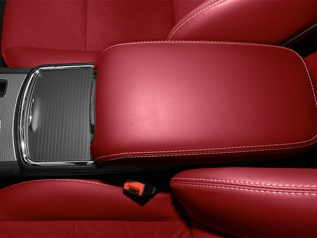 2013 Dodge Charger Prices and Values Sedan 4D SRT-8 V8 center storage console
