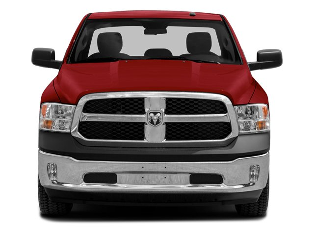 2013 Ram Truck 1500 Pictures 1500 Regular Cab HFE 2WD photos front view