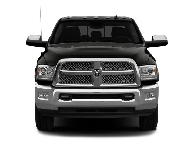 2013 Ram Truck 2500 Prices and Values Mega Cab Limited 4WD front view
