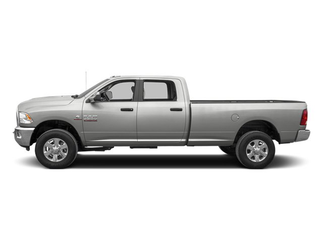 2013 Ram Truck 3500 Prices and Values Crew Cab Tradesman 4WD side view