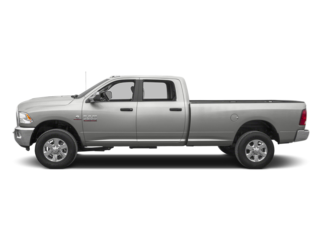 2013 Ram Truck 3500 Prices and Values Crew Cab Limited 4WD side view