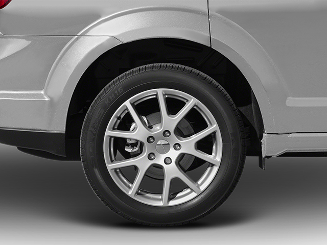 2013 Dodge Journey Prices and Values Utility 4D R/T 2WD wheel