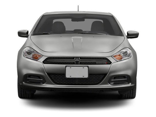2013 Dodge Dart Pictures Dart Sedan 4D GT I4 photos front view