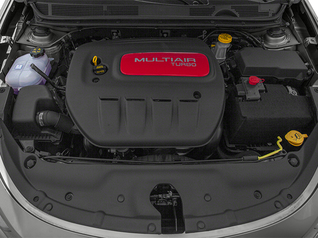 2013 Dodge Dart Prices and Values Sedan 4D GT I4 engine