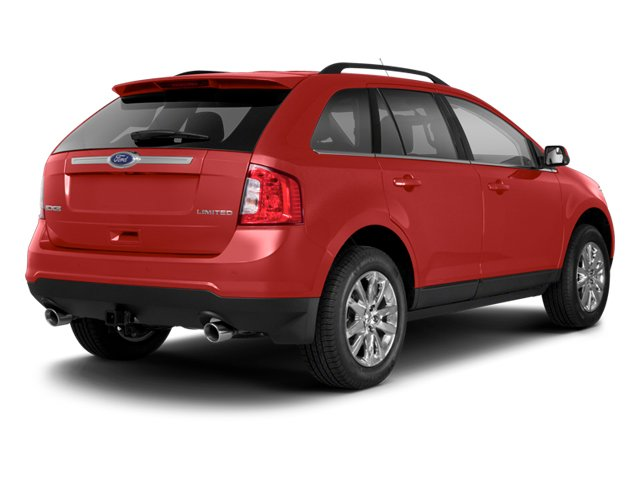 Ford Edge Crossover 2013 Wagon 4D SEL AWD - Фото 2