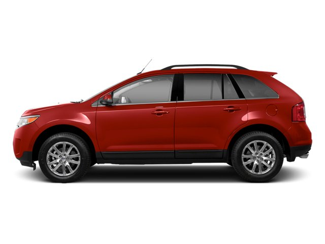 Ford Edge Crossover 2013 Wagon 4D SEL AWD - Фото 3