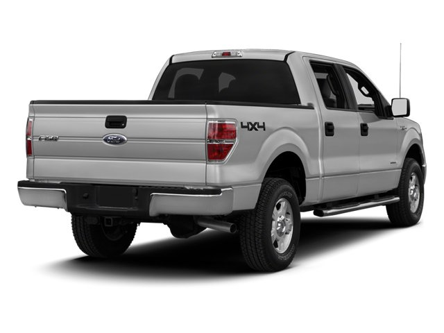 2013 ford f 150 supercrew lariat 4wd prices values f. Black Bedroom Furniture Sets. Home Design Ideas