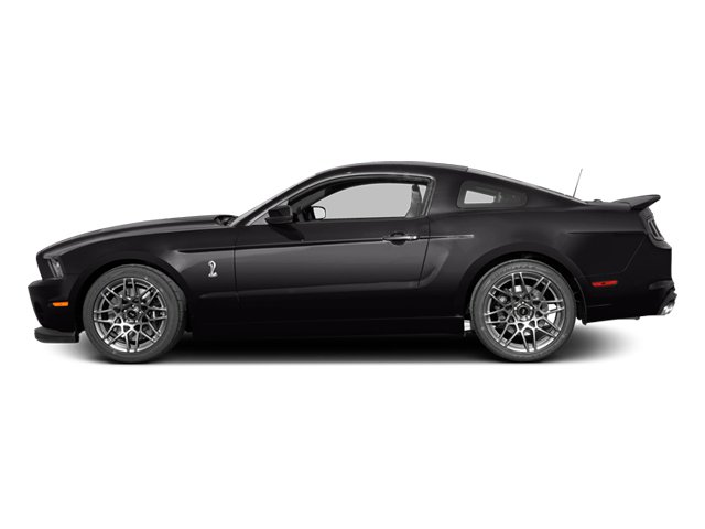 Ford Mustang Coupe 2013 Coupe 2D Shelby GT500 - Фото 3
