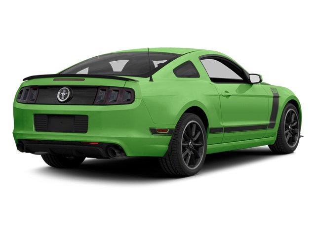 Ford Mustang Coupe 2013 Coupe 2D Boss 302 - Фото 2