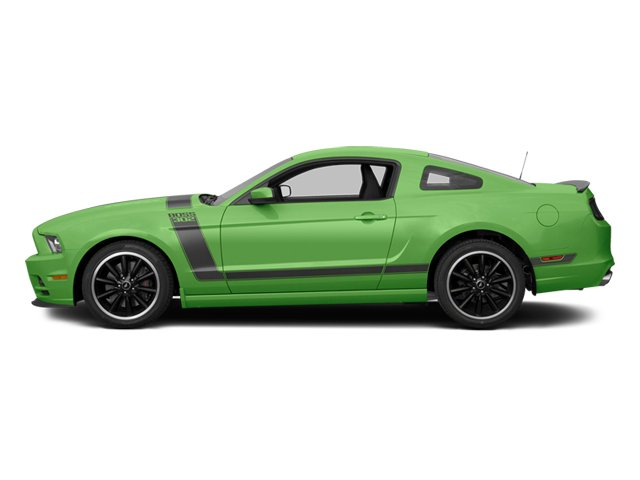 Ford Mustang Coupe 2013 Coupe 2D Boss 302 - Фото 3