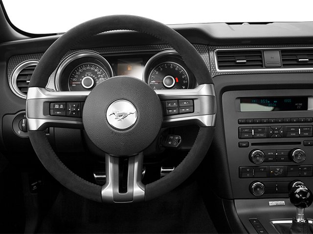 Ford Mustang Coupe 2013 Coupe 2D Boss 302 - Фото 4