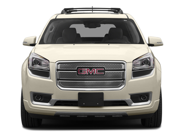 2013 GMC Acadia Prices and Values Wagon 4D Denali AWD front view