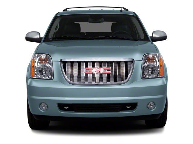 2013 GMC Yukon Hybrid Prices and Values Utility 4D Hybrid 2WD front view