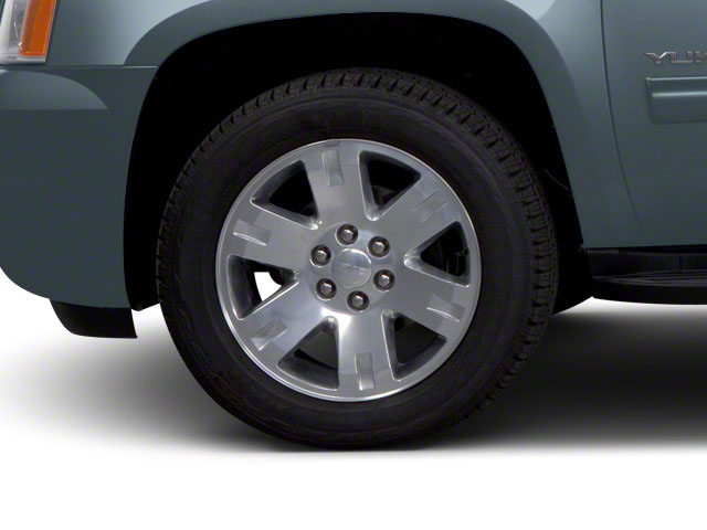 2013 GMC Yukon Hybrid Prices and Values Utility 4D Hybrid 2WD wheel