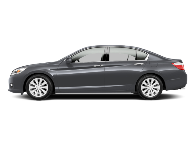 2013 Honda Accord Sdn Sedan 4D EX-L V6 Prices, Values ...