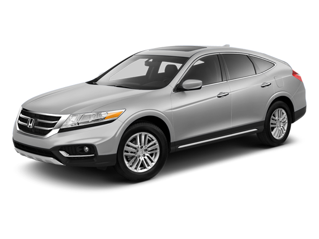 2013 Honda Crosstour Prices and Values Utility 4D EX 2WD I4