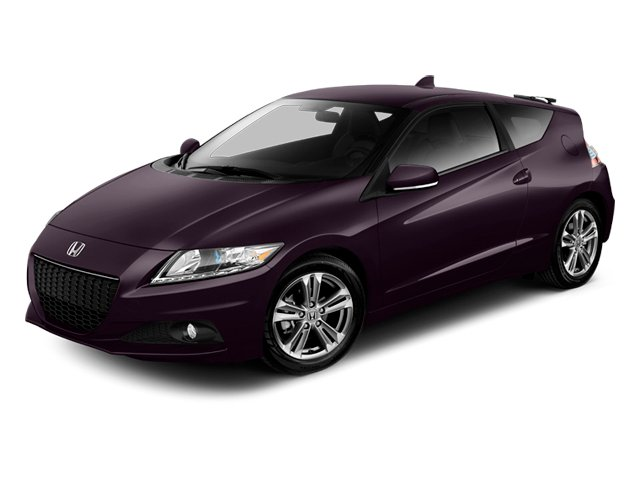 2013 Honda CR-Z Prices and Values Coupe 2D EX I4