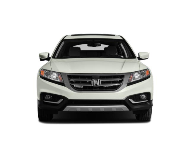 2013 Honda Crosstour Prices and Values Utility 4D EX 2WD I4 front view