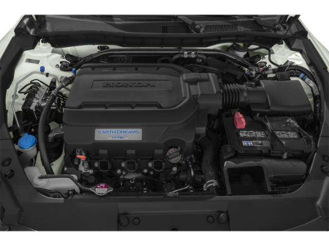 2013 Honda Crosstour Prices and Values Utility 4D EX 2WD I4 engine