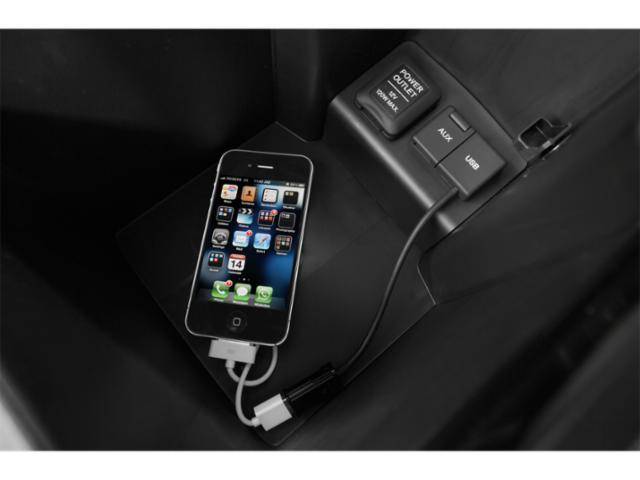 2013 Honda Crosstour Prices and Values Utility 4D EX 2WD I4 iPhone Interface