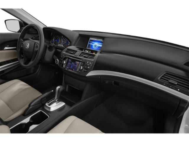 2013 Honda Crosstour Prices and Values Utility 4D EX 2WD I4 passenger's dashboard
