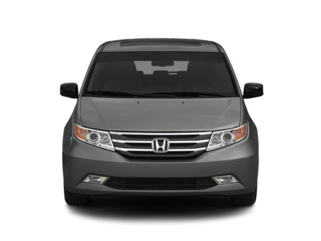 2013 Honda Odyssey Prices and Values Wagon 5D EX-L V6 front view