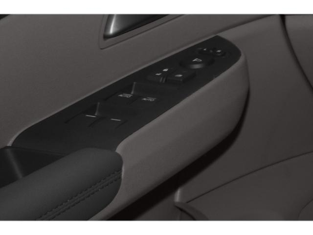 2013 Honda Odyssey Prices and Values Wagon 5D EX-L V6 driver's side interior controls