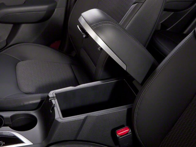 2013 Hyundai Tucson Prices and Values Utility 4D GLS 2WD center storage console