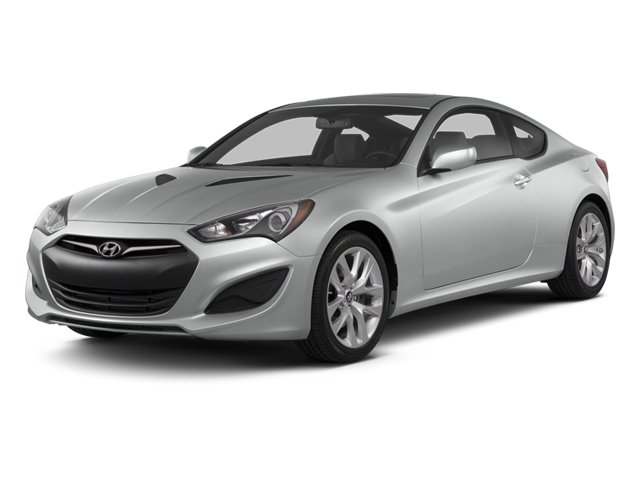 Hyundai Genesis Coupe 2013 Coupe 2D Track - Фото 1