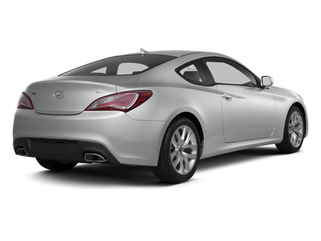 Hyundai Genesis Coupe 2013 Coupe 2D Track - Фото 2