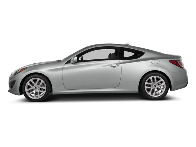 Hyundai Genesis Coupe 2013 Coupe 2D Track - Фото 3