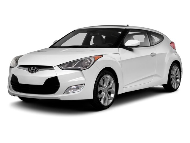 Hyundai Veloster Coupe 2013 Coupe 3D - Фото 1