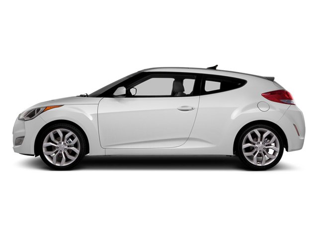 Hyundai Veloster Coupe 2013 Coupe 3D - Фото 3
