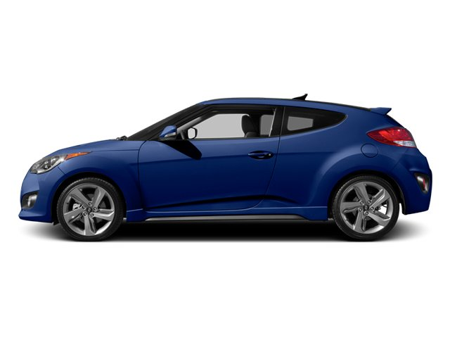 Hyundai Veloster Coupe 2013 Coupe 3D Turbo - Фото 3