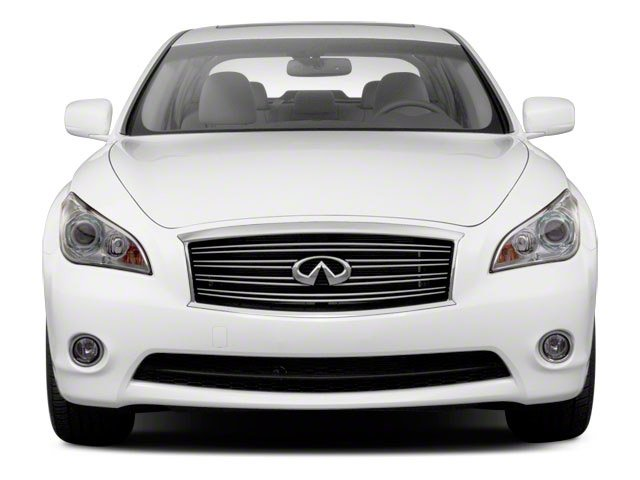 2013 INFINITI M37 Prices and Values Sedan 4D x AWD V6 front view