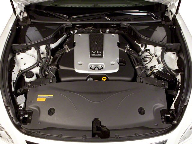 2013 INFINITI M37 Prices and Values Sedan 4D x AWD V6 engine