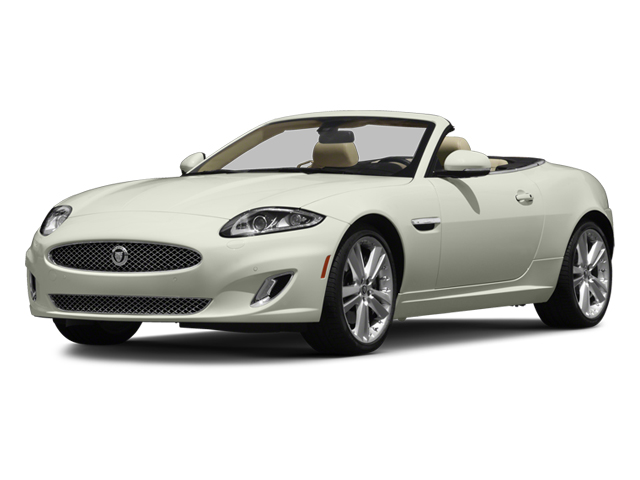 2013 Jaguar XK Prices and Values Convertible 2D Touring V8