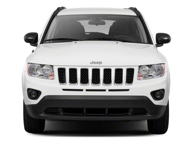 2013 Jeep Compass Pictures Compass Utility 4D Latitude 4WD photos front view