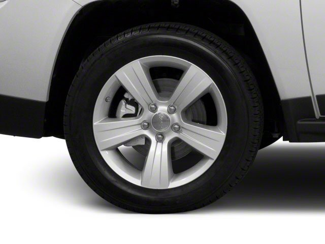 2013 Jeep Compass Prices and Values Utility 4D Latitude 2WD wheel