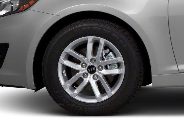 2013 Kia Optima Prices and Values Sedan 4D SX Limited Turbo wheel