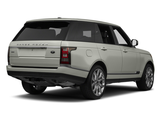 Land Rover Range Rover Luxury 2013 Uility 4D Supercharged Autobiography - Фото 2