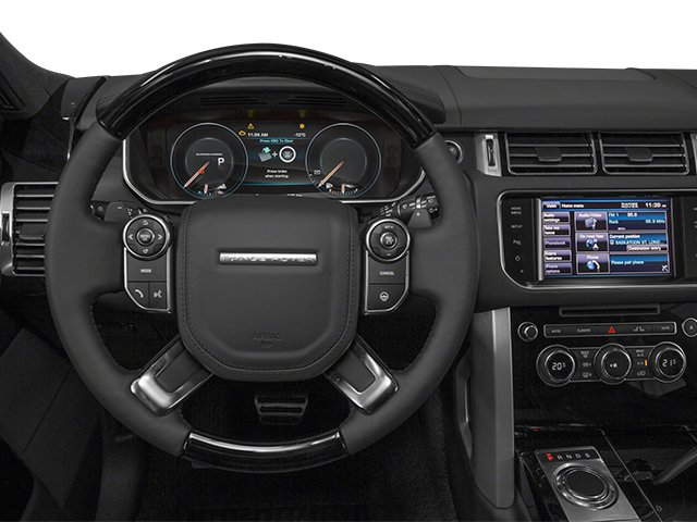 Land Rover Range Rover Luxury 2013 Uility 4D Supercharged Autobiography - Фото 4