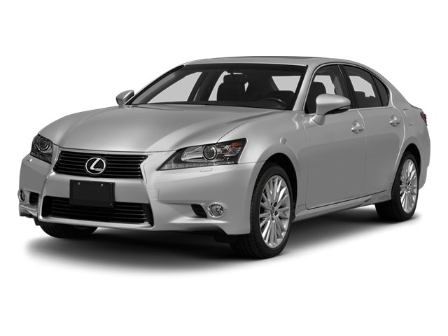 2013 Lexus GS 350 Prices and Values Sedan 4D GS350 AWD