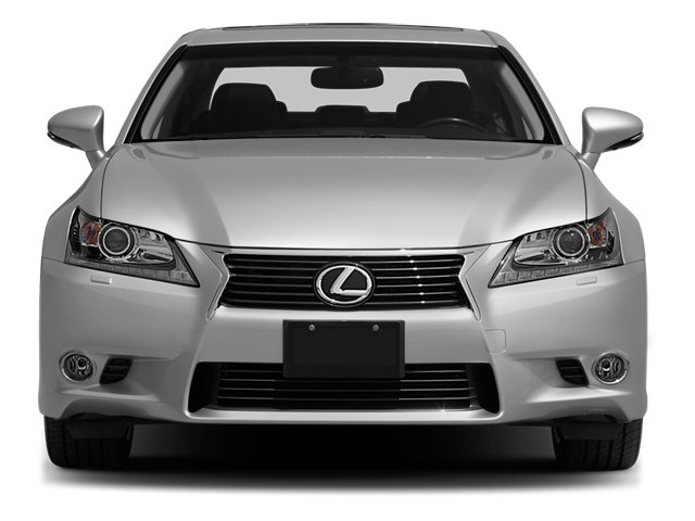2013 Lexus GS 350 Prices and Values Sedan 4D GS350 AWD front view