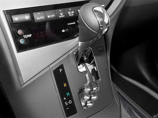 2013 Lexus RX 350 Prices and Values Utility 4D AWD center console