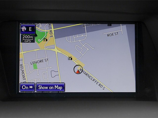 2013 Lexus RX 350 Prices and Values Utility 4D AWD navigation system