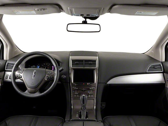2013 Lincoln MKX Pictures MKX Wagon 4D Elite AWD photos full dashboard