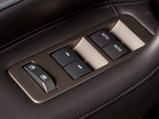 2013 Lincoln MKX Pictures MKX Wagon 4D Elite AWD photos driver's side interior controls