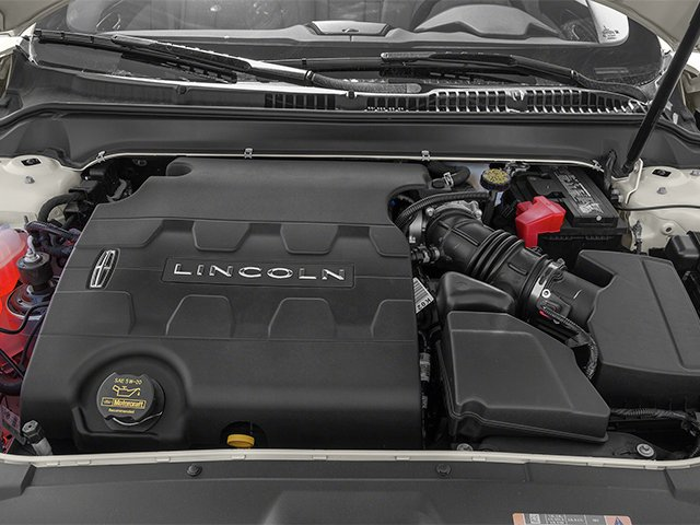 2013 Lincoln MKZ Prices and Values Sedan 4D EcoBoost AWD I4 engine
